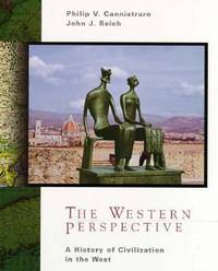 The Western Perspective : A History of Civilization in the West