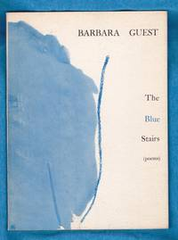 The Blue Stairs (poems)