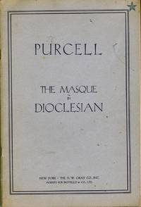 The Masque in Dioclesian