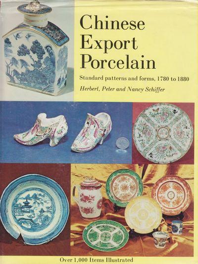 Exton, PA: Schiffer Publishing, (1975). 4to. 255 pp. b/w plates.