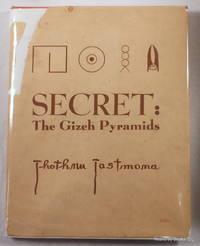 Secret: The Gizeh Pyramids