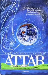 image of The Place Called Attar