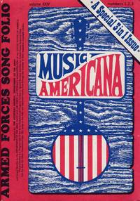 image of Music Americana A Special 3 in 1 Issue