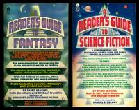 A READER'S GUIDE TO FANTASY - with - A READER'S GUIDE TO SCIENCE FICTION