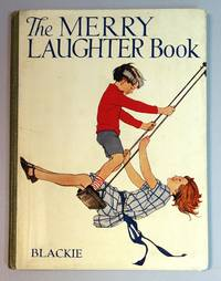 The Merry Laughter Book