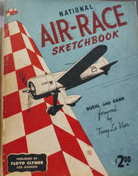 The National Air-Race Sketchbook 1930-1949