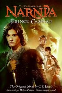 Prince Caspian Movie Tie In Edition digest : The Return to Narnia