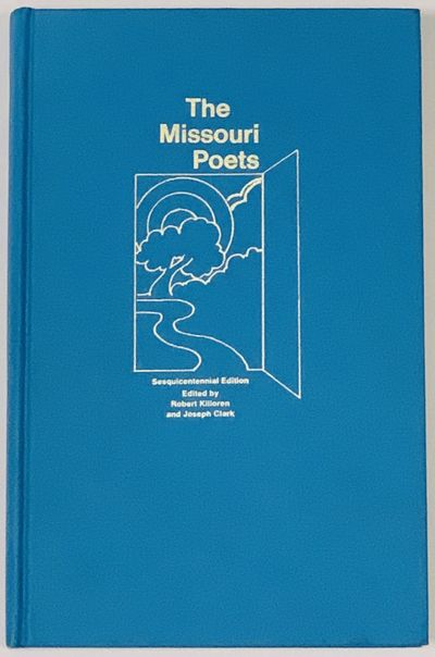 St. Louis: Eads Bridge Press • St. Louis University, 1971. 1st Printing. Blue cloth binding with s...