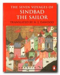 image of The Seven Voyages Of Sinbad The Sailor