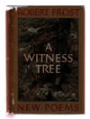 image of A Witness Tree [with Original photographs]