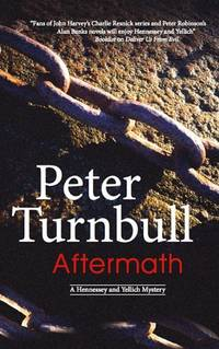 Aftermath (Hennessey and Yellich Mysteries)