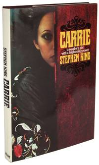 CARRIE. [First edition and Advance Reader's Copy]