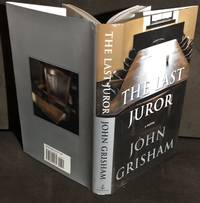 image of The Last Juror (Signed_Inscribed)