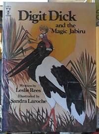 Digit Dick and the Magic Jabiru