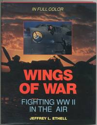 image of Wings of War: Fighting WWII in the Air