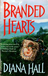 Branded Hearts (Harlequin Historical)