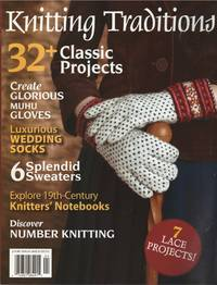 Knitting Traditions, Winter 2013