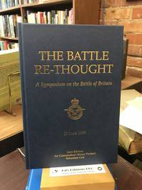 The Battle re-thought: A symposium on the Battle of Britain : 25 June 1990