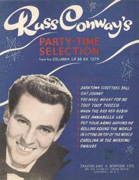 Russ Conway's Party-time Selection
