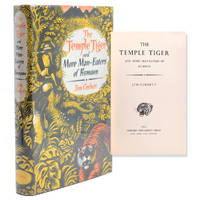 image of The Temple Tiger and More Man-Eaters of Kumaon