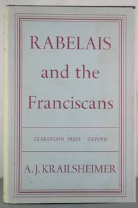 Rabelais and the Franciscans.