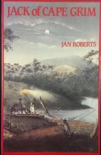 Jack of Cape Grim : a Victorian adventure.