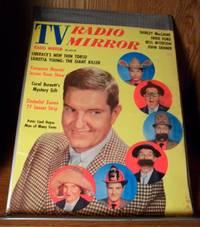 TV RADIO MIRROR MARCH 1959