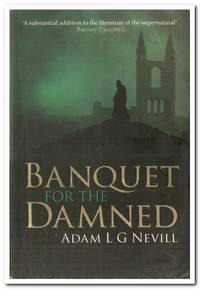 image of Banquet For The Damned
