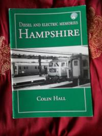 image of Hampshire Diesel and Electric Memories