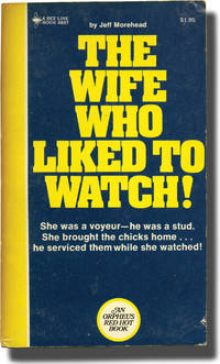 image of The Wife Who Liked to Watch (First Edition)