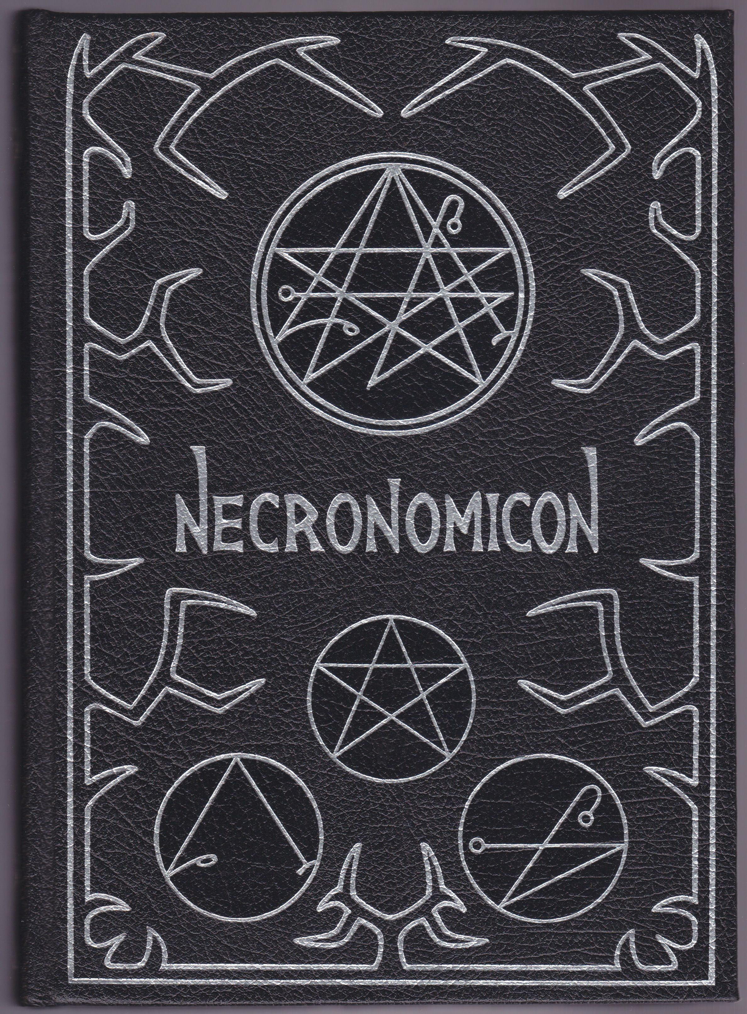 Various Necronomicon 1