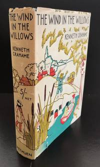Wind In The Willows : With the Scarce Edith Morris Wrapper Artwork