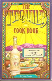 The Tequila Cook Book