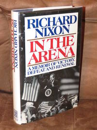 In The Arena  - Signed