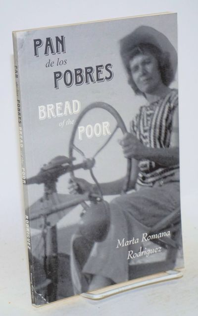 Healdsburg: Running Wolf Press, 2002. Paperback. 99p., photos, poetry, very good first edition trade...