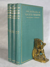 The Dictionary Of English Furniture From The Middle Ages To The Late Georgian Period, Three Volumes, Complete, 1924-1927