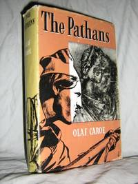 The Pathans by  Olaf Caroe - Hardcover - 2nd Edition - 1962 - from Brass DolphinBooks and Biblio.com