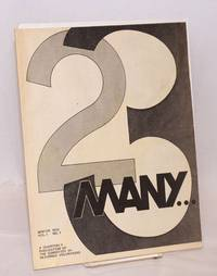 2, 3, many... A quarterly publication of the Committee of Returned Volunteers. Vol. 1, no. 1 (Winter 1970)