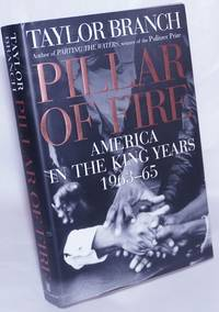 image of Pillar of fire America in the King years, 1963-65
