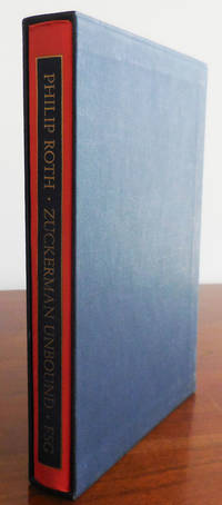 image of Zuckerman Unbound (Signed Limited Edition)