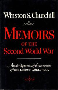 Memoirs of the Second World War: An Abridgement of the Six Volumes of The Second World War