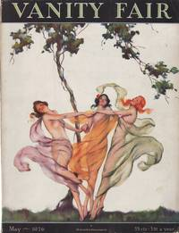 image of Vanity Fair Magazine, May, 1926