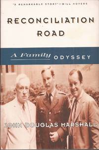 Reconciliation Road: A Family Odyssey (signed)