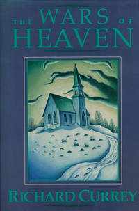 image of The Wars of Heaven