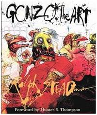 image of Gonzo: The Art