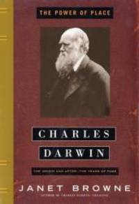 image of Charles Darwin:The Power of Place