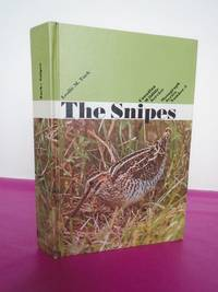 THE SNIPES: A STUDY OF THE GENUS CAPELLA. By Leslie M. Tuck. Canadian Wildlife Service Monograph Series - Number 5.