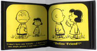 image of I Need All The Friends I Can Get. [Peanuts, Charlie Brown].