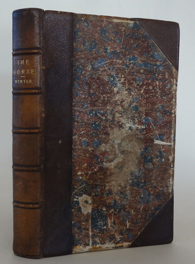 London: Longman, Brown, Green, and Longmans., 1846. First Edition. Hardcover. Good. Quarter bound br...