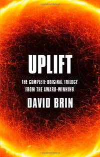 image of Uplift: The Complete Original Trilogy
